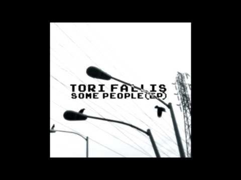 Tori Fallis - Some People  EP