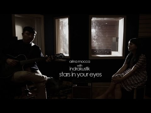 Arina Mocca Ft. Indrakustik - Stars In Your Eyes