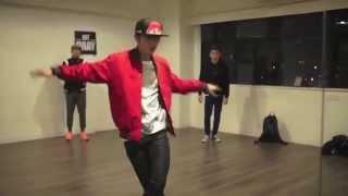 •►Sexy Dance Luhan-Lay-Sehun◄•