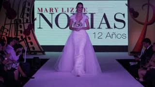 Rosita Hurtado  (Miami) Diseñadora   12 Años Mary Lizzie Novias