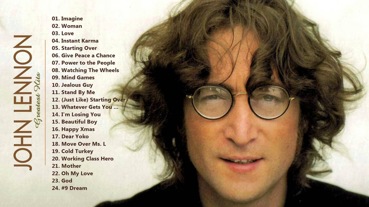 john lennon an inspiring and peaceful John lennon quotes and john lennon lyrics inspired peaceful revolution around the globe live life to the fullest find this pin and more on inspurational by andrea jones 17 john lennon quotes that will teach you how to live -- womendotcom.
