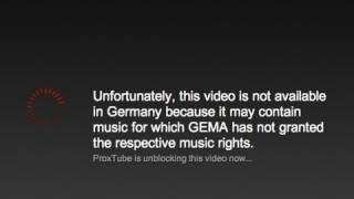 How to watch blocked YouTube content (VEVO) (GEMA)