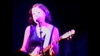 Sleater-Kinney, The Roxy, Boston, MA, 22 Sept. 2000 (full concert)