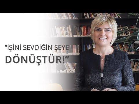 DEĞİŞİMDEN KORKMA - (Risk Yönetimi,İç Kontrol,Uyum Direktörlüğü) - Zeynep Karayurt Özhan | BinYaprak