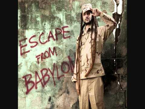 Alborosie - Rastafari anthem [HD]