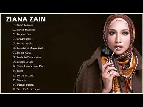 full-album-koleksi-lagu-terpopuler-ziana-zain-the-best-vocal-hits-malaysia