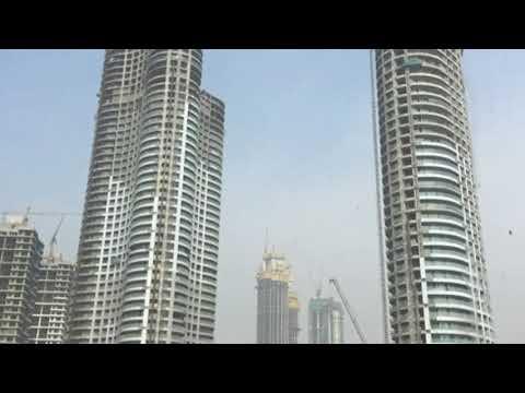 World one tower  in mumbai. 2017