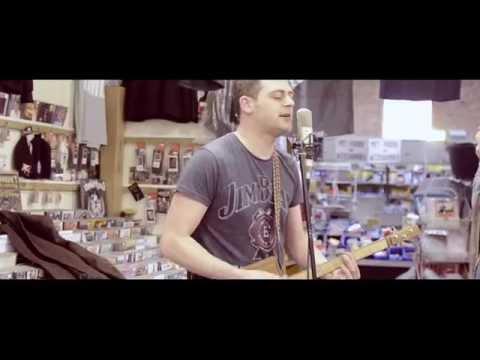 Rich Evans - Viva Las Vegas Live @ Hey Judes