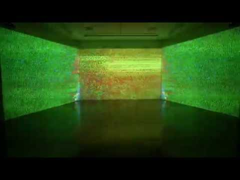 "Botborg – ""Colour Music"" Installation"