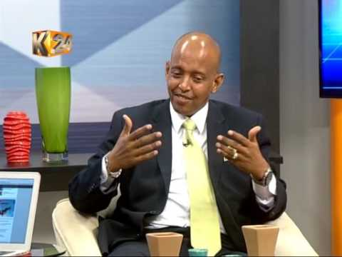 Alfajiri: Upclose and Personal: Mohammed Hersi CEO, Heritage Hotels