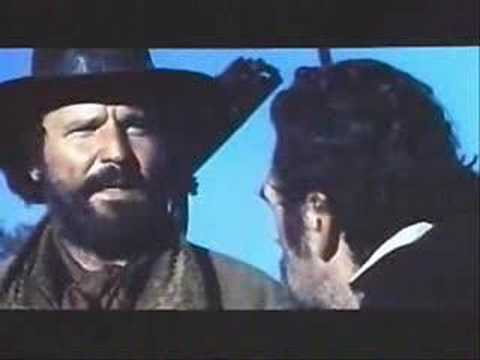 The Outlaw Josey Wales1976  MainTitle music