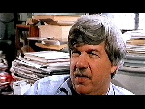 Stephen Jay Gould on Intelligence Tests (IQ), the Nature - Nurture Controversy 1995