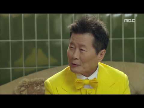 [Woman with a Suitcase] 캐리어를 끄는 여자 ep.09 Tae Jin-ah visit goldentree 20161024