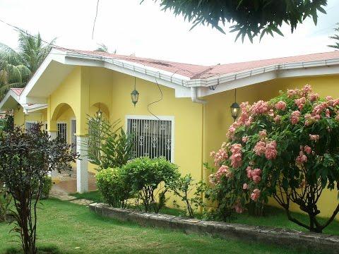 House for Sale Nicaragua - Masaya Highway 18 kilometer