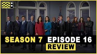 Scandal Season 7 Episode 16 Review & Reaction | AfterBuzz TV