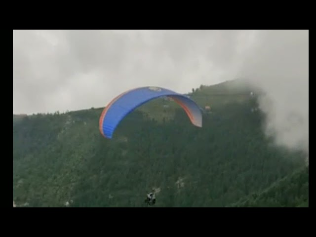 चम्बा ! अटल बिहारी वाजपेई पर्वतारोहण संस्थान की तकनीकी टीम ने किया पैराग्लाइडिंग स्थल का निरीक्षण !