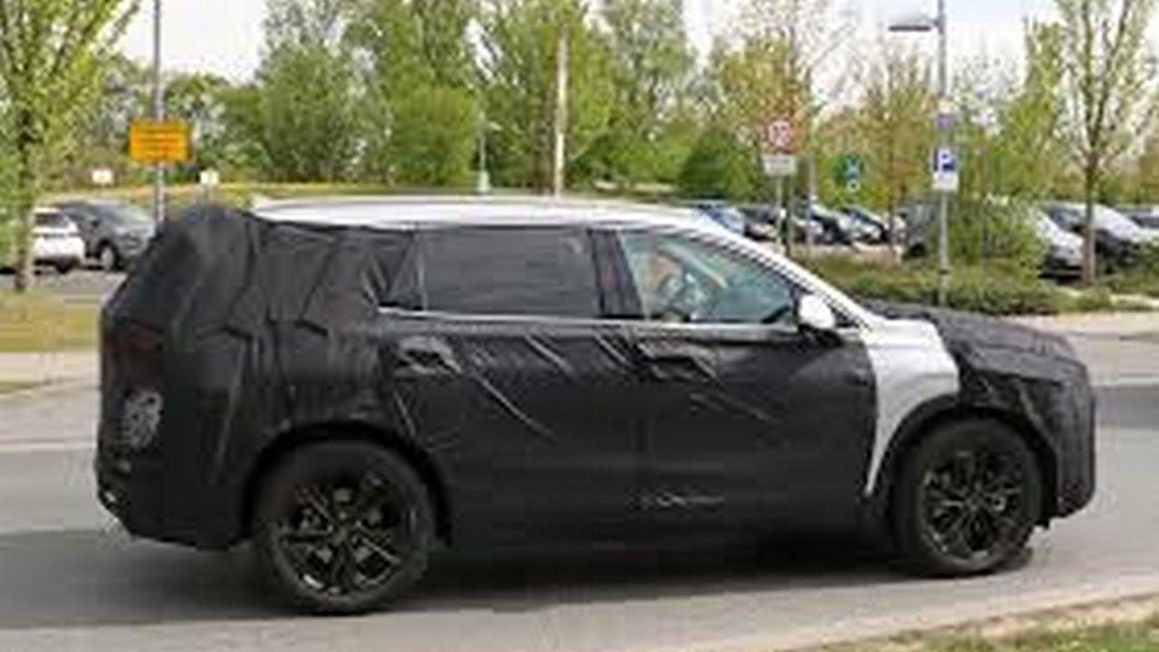 Rumor 2019 Toyota Rav4 Spy Shots