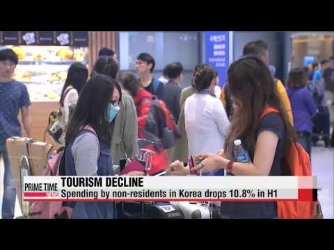 PRIME TIME NEWS 22:00 S. Korea Red Cross begins selection process for next month′s family reunions