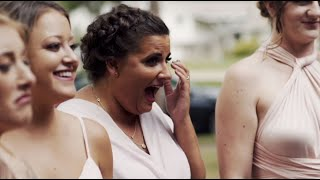 This Mother of the Bride's Toast Will Make You Cry Your Eyes Out | Edward Atwell Films