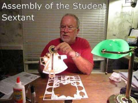 Student Sextant.avi