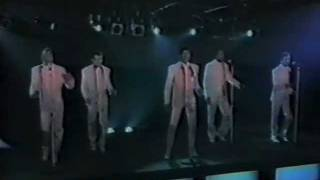 Скачать 1986 The Temptations A Fine Mess PV