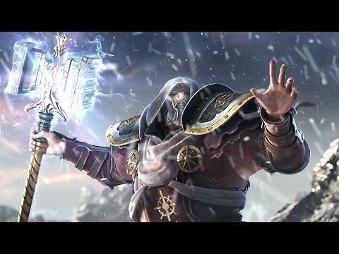 Lords Of The Fallen - Не Dark Souls вовсе (Обзор)