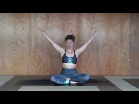 SB Fitness - Yogadreads Wrists, Arms and Shoulders