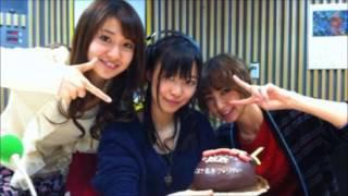AKB48大島優子の暴...