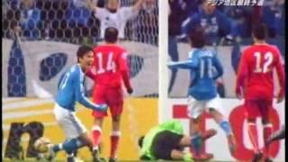 2010 ワールドカップ 予選の【まとめ動画】