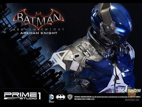 osw.zone En ligne / OnlinePRIME 1 STUDIO - ARKHAM KNIGHT - BATMAN ARKHAM KNIGHT - MMDC...