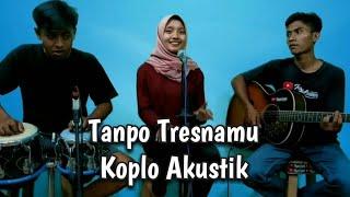 Download TERBARU Deny Caknan - Tanpo Tresnamu    Live Cover