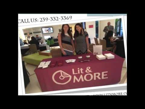 Exhibit Binders Fort Lauderdale, Florida, Legal Services