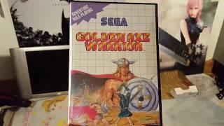 Golden Axe Warrior Tight Package 15