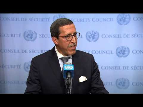 Morocco Bets on French Ties on Western Sahara