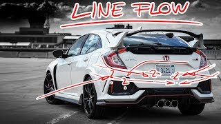 2019 Honda Civic Type R Re-design - Can it be fixed?