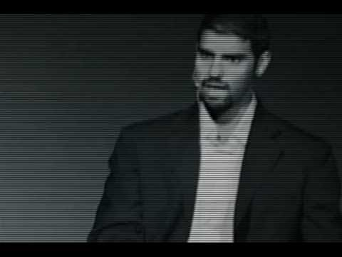 Interview with Nabeel Qureshi Part 1