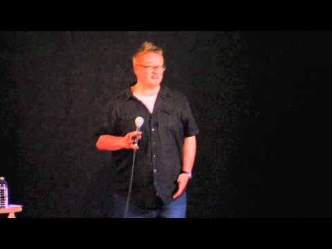 Charlie Demers The Stand-up comedians Trailer 02