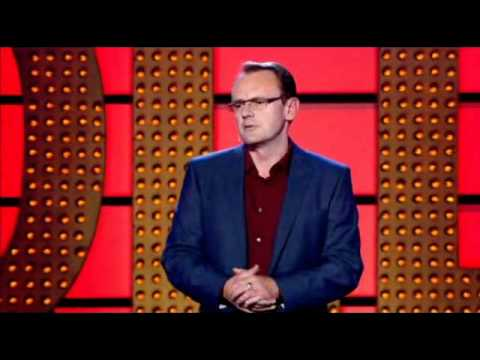 Sean Lock Live At The Apollo
