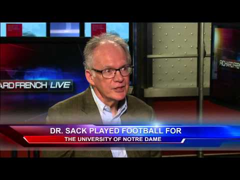 Dr Allen Sack PHD and C Donald Cook Full Interview - Block A