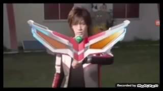 Ultraman Zero lucu