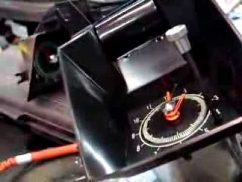 1969 Camaro Z 28 Part 8
