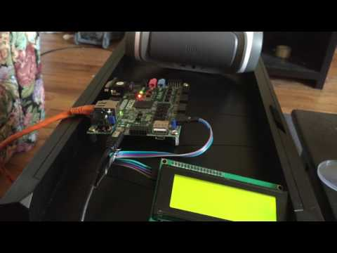 Project | Embedded Software Systems! | Hackaday io
