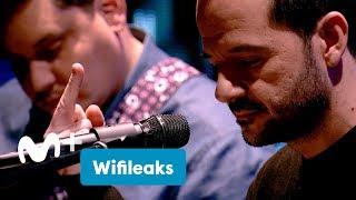 WifiLeaks: La canción de los propósitos para 2019, por Ángel Martín | #0