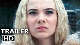 THE WITCHER Season 2 Teaser (2021)