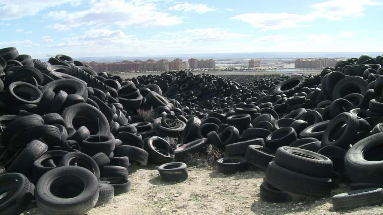 Ces chercheurs ont enfin trouvé comment recycler nos vieux pneus ! (Vidéo sur Bidfoly.com) Par Robin Ecoeur  Maxresdefault