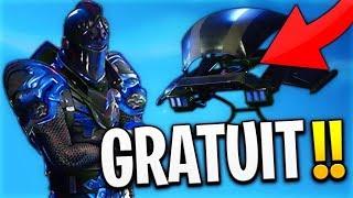 """(CONFIRMÉ) LE NOUVEAU PACK de SKIN GRATUIT """"PLAYSTATION PLUS #4"""" sur FORTNITE Battle Royale ! 😱"""