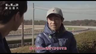 俳優・東出昌大がナビゲーターとして競馬の祭典「有馬記念」について語...