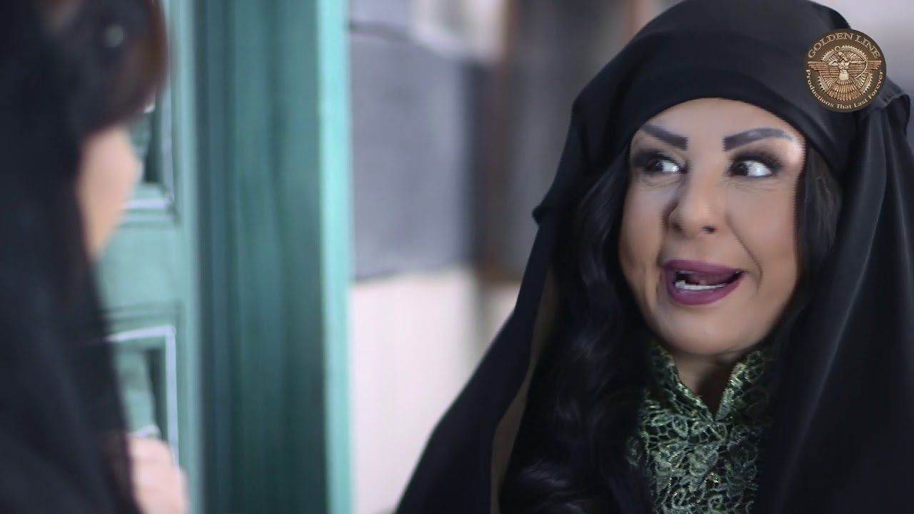 مسلسل سلاسل ذهب  ـ  الحلقة 14  الرابعة عشر   كاملة |  Salasel Dahab  - HD