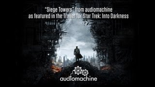 Audiomachine - Siege Towers