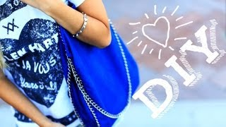 Diy Stella Mccartney Bag
